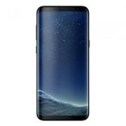 Samsung Smartfon SAMSUNG Galaxy S8 Midnight Black