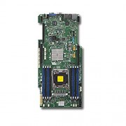 Supermicro Proprietary DDR4 LGA 2011 Motherboards X10SRG-F-O Memoria Flash