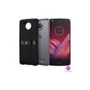 Moto Z2 Play Sound Edition Motorola,5 4g 64gb 12 Mp Xt1710ns