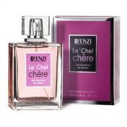 JFENZI - Le ' Chel chere - Apa de parfum pentru femei 100 ml