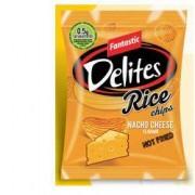 FANTASTIC FOODS Fantastic Delites Cheese 50g