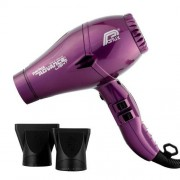 Parlux Advance Light Secador Roxo