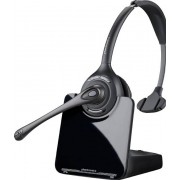 POLY Plantronics CS 510 - Headset - mono - over oor - DECT - draadloos - Bluetooth
