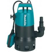 Električna potapajuća pumpa za prljavu vodu Makita PF0410