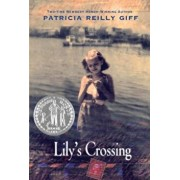 Lily's Crossing, Paperback/Patricia Reilly Giff