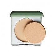 Clinique Stay-Matte Sheer Pressed Powder Mattierender Kompaktpuder 7,6 g Farbton 01 Stay Buff für Frauen