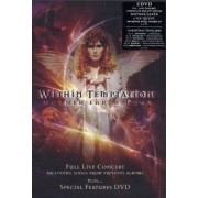 Within Temptation - Mother Earth Tour (2 DVDs) - Preis vom 22.11.2020 06:01:07 h