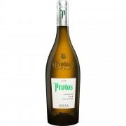 Protos Verdejo 2018 2018 13% Vol. Weißwein Trocken aus Spanien