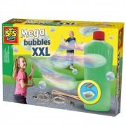 Set za pravljenje velikih balona od sapunice XXL- Mega bubbles XXL