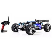 Toys Bhoomi 50 Km/H High Speed Off-Road RC Stunt Car - 1:18 Scale 2.4GHz 4WD Shaft Drive