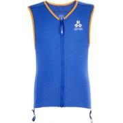 Arva Action Vest Junior Back Protections (Blue/Orange)
