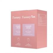 TummyTox Cleanse Drink Tummy Tox. Sabor a morango. 2x 10 saquetas