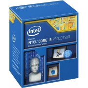 "CPU INTEL skt. 1150 Core i5 Ci5-4690K, 3.5GHz, 6MB BOX ""BX80646I54690K"""