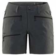 Haglöfs Rugged Flex Shorts Women Grå