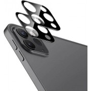 "SaharaCase - ZeroDamage Tempered Glass Lens Hood for Apple iPad Pro 11"" (2nd Generation 2020) Camera Lenses - Clear"