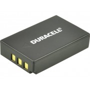 Duracell Kamerabatteri Duracell Ersättning originalbatteri BLS-1 7.4 V 1050 mAh BLS-1