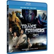 Transformers: The last knight COMBO (3D+2D)