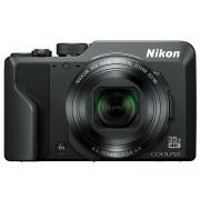 Nikon Coolpix A1000 Black Digitalni kompaktni fotoaparat Digital Camera VQA080EA VQA080EA