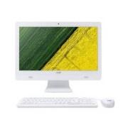 "PC AIO ACER ASPIRE AC20-720-MB11 CELERON J3060 DC 1.60 GHZ/4GB MAX 8GB/500GB/DVDRW/HDMI/19.5""/WIN10HOME"