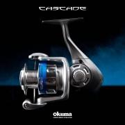 MOLINETE OKUMA CASCADE CA-55