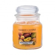 Yankee Candle Mango Peach Salsa mirisna svijeća 411 g