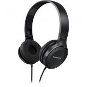 Слушалки Panasonic RP-HF100M, черни