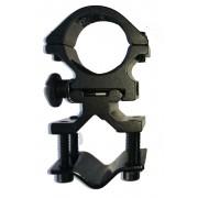 Стойка за монтаж на фенер или лазер на оръжие DS -04