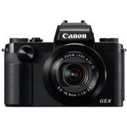 Digitalni fotoaparat Canon Powershot G5X