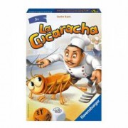 Joc La Cucaracha Ro Ravensburger