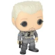 Figurina Pop! Movies: Ghost In The Shell Batou