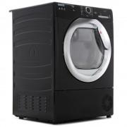 Hoover HLC9DCEB Condenser Dryer - Black