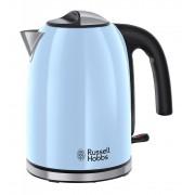 Russell Hobbs 20417-70 Colours Plus+ kék vízforraló