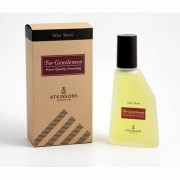Atkinsons - For Gentleman - After Shave 90 Ml