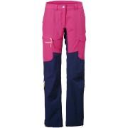 Didriksons Sabine Womens Pants Fuchsia Outdoor Byxa Dam