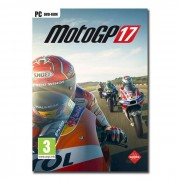 Koch Media MotoGP 17 - PC