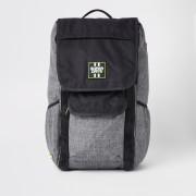 Superdry Mens Superdry Black Semester rucksack (One Size)