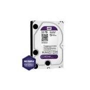 HD Western Digital 2TB WD Purple Surveillance SATA 64MB Cache - WD20PURX