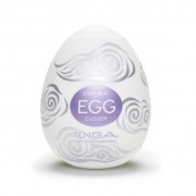 Tenga - Egg Cloudy 1 Piece