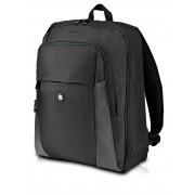 """HP Essential Backpack - Bolsa para transporte de notebook - 15.6"""" - para HP 245 G7, 340 G5, Elite x2, EliteBook x360, ProBook 4"""