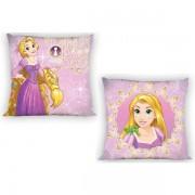 Disney Prinsessor Kuddfodral 40x40cm - Rapunzel