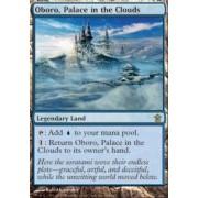 Magic: the Gathering - Oboro, Palace in the Clouds - Saviors of Kamigawa