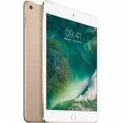 iPad Mini 4 Wi-Fi, 128 GB Oro