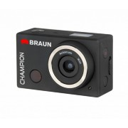 Camera BRAUN Champion Full HD Action