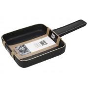 Gusta Ovenschaal Paddle OTT 33x19x5cm Zwart