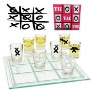 Алкохолна Игра – Морски Шах