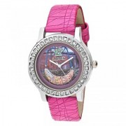 Laurex Analog Round Casual Wear Watches for Girl-lx-128