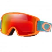 Oakley Line Miner Youth prizmatic orange sea / Prizm Torch Iridium