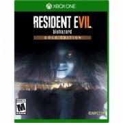 Resident Evil 7 Biohazard Gold - Xbox One
