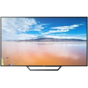 Sony kdl32wd605 TV (HD-ready, Triple Tuner, Smart TV) Zwart zwart