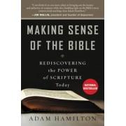 Making Sense of the Bible, Paperback
